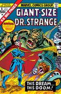 Giant-Size Doctor Strange 1