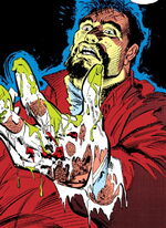 Hector Montoya (Earth-616) from Punisher War Journal Vol 1 3 0001