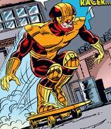 Henry Sleeman (Earth-616) from Amazing Spider-Man Vol 2 13 0001