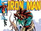 Iron Man Vol 3 16