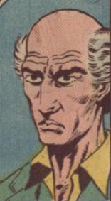 James Petrie (Earth-616) from Master of Kung Fu Vol 1 44 0001