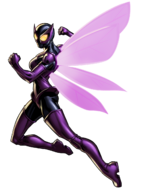 Janice Lincoln (Earth-12131) from Marvel Avengers Alliance 0001