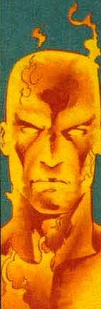 Jonathan Storm (Uatu's creation) (Earth-96943) from 2099 Manifest Destiny Vol 1 1