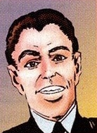 Joshua Farkas (Earth-616) from Official Handbook of the Marvel Universe A-Z Update Vol 1 2 002