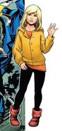 Katie Power (Earth-616) from Power Pack Vol 1 63 001