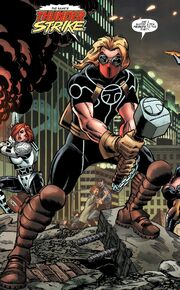 Kevin Masterson (Earth-616) from Thunderstrike Vol 2 4 001