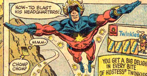 Mar-Vell (Earth-51914)
