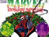 Marvel Holiday Special Vol 1 1994
