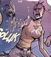 Melati Kusuma (Earth-616) from Avengers The Initiative Vol 1 1 0002