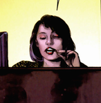 Mrs. Rennie (Earth-616) from Invincible Iron Man Vol 1 24 001