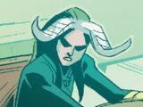 Myrra (Inhuman) (Earth-616)