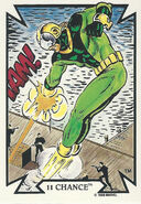 Nicholas Powell (Earth-616) from Todd Macfarlane (Trading Cards) 0001