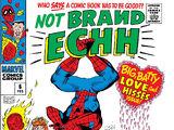 Not Brand Echh Vol 1 6