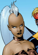 Ororo Munroe (Earth-12) from Exiles Vol 1 14 0001
