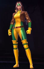 Rogue (Anna Marie) (Earth-TRN012) from Marvel Future Fight 001