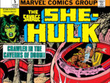 Savage She-Hulk Vol 1 5