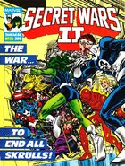 Secret Wars II (UK) Vol 1 56