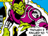 Skrull-X (Earth-616)