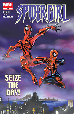 Spider-Girl Vol 1 52