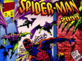 Spider-Man 2099 Vol 1 40