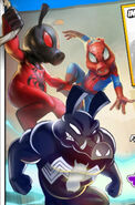 Spider-Men (Earth-TRN461) from Spider-Man Unlimited (video game) 121