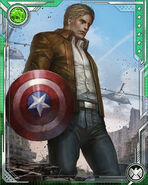 Steven Rogers (Earth-616) from Marvel War of Heroes 020