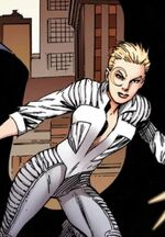 Tandy Bowen (Earth-19529) from Spider-Man Life Story Vol 1 5 001