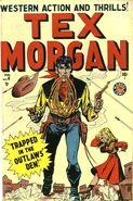 Tex Morgan Vol 1 4