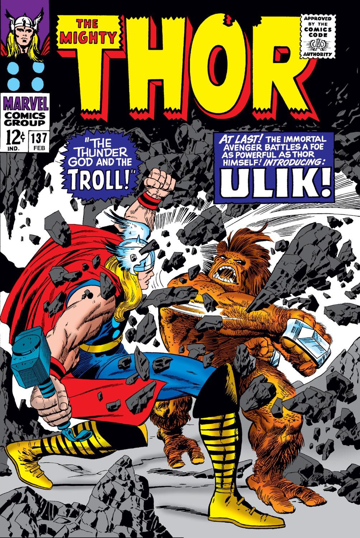 Resultado de imagen para Thor 137.