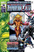 Thunderbolts Vol 1 45