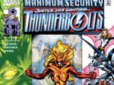 Thunderbolts Vol 1 45