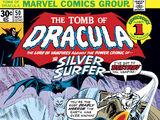 Tomb of Dracula Vol 1 50