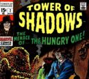 Tower of Shadows Vol 1 2