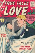 True Tales of Love Vol 1 27