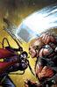 Uncanny Avengers Vol 1 16 Textless