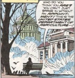 United States Department of Agriculture (Earth-616) from Wolverine Vol 2 50 001