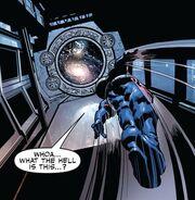 Vanishing Point from Secret Avengers Vol 1 2 001