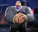 Wilson Fisk (Earth-TRN670) from Marvel Strike Force 001