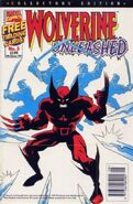 Wolverine Unleashed Vol 1 5