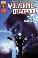 Wolverine and Deadpool Vol 2 38