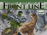 World War Hulk: Front Line Vol 1 2