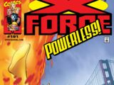 X-Force Vol 1 101