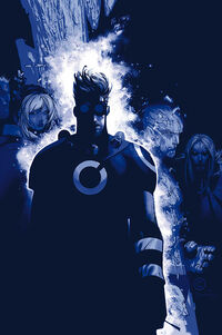 X-Men Vol 2 197 Textless