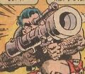 3.5 inch Baron-Williams rocket launcher and Frank Casket (Earth-9047) from What The--?! Vol 1 1 0001.jpg