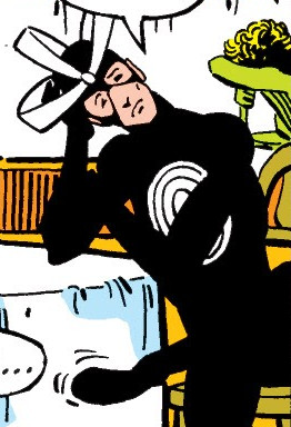 Alexander Summers (Earth-77640) from Fantastic Four Roast Vol 1 1 0001