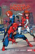 Amazing Spider-Man Renew Your Vows TPB Vol 2 4 Are You Okay, Annie?