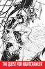 Amazing X-Men Vol 2 1 Azazel Sketch Variant
