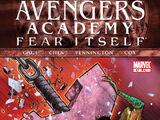Avengers Academy Vol 1 17