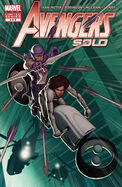 Avengers Solo Vol 1 4
