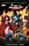 Avengers X-Men Bloodties TPB Vol 2 1